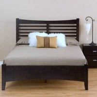Sumatra Bed (Queen Size)