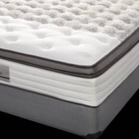 Posturepedic St. James Euro Pillow Top