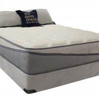 The Dr Breus Bed – Emblem