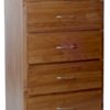 grace 5 drawer chest