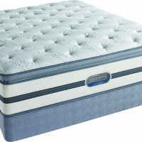 Beautyrest Recharge Passion Pillow Top