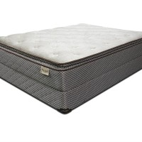 Comfortflex Harlow Pillow Top