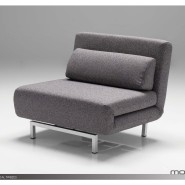 Mobital Iso Chair - single bed