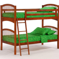 Elderberry Bunk Bed
