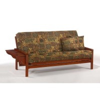 Winston Tray Futon (Night & Day)