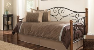 FBG Doral Daybed