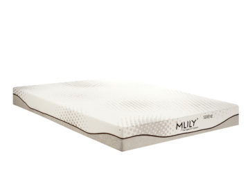 Mlily Serene Mattress memory foam & latex