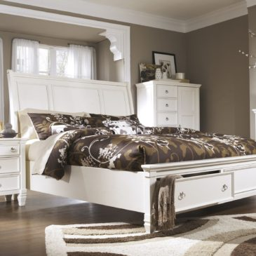 Storage Beds Vancouver