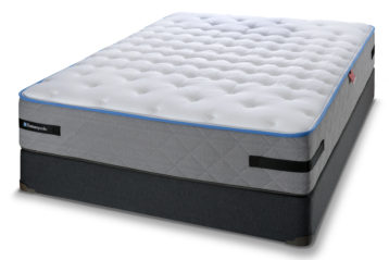 Naiboa Tight Top Mattress sealy