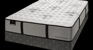 Signature Tight Top Mattress Stearns & Foster