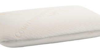 Paarizaat Gel Memory Foam Pillow