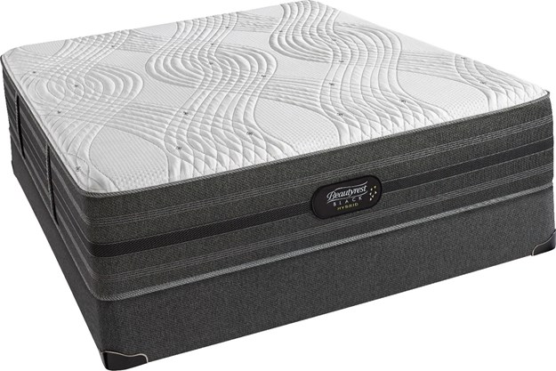 Beautyrest Black Hybrid Citadelle Mattress Sale Sleep