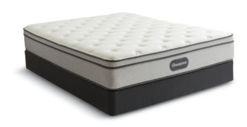 Sleep Shop Mattress Store - Richmond, North Vancouver, Langley - Beautyrest DRSG 3
