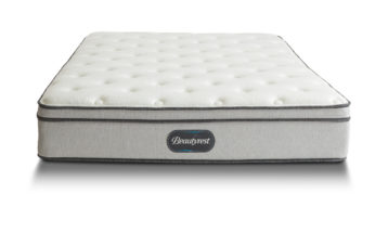 Sleep Shop Mattress Store - Richmond, North Vancouver, Langley - Simmons Beautyrest DRSG 3 - Mattress Only