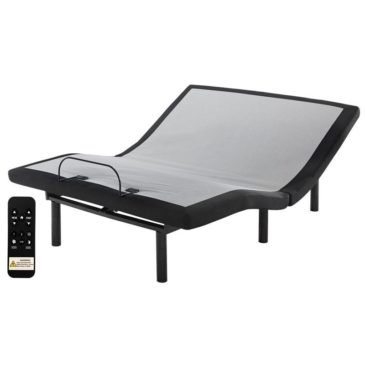Sleep Shop Mattress Store - Richmond, North Vancouver, Langley - Ashley Sleep Adjustable Base M9X8