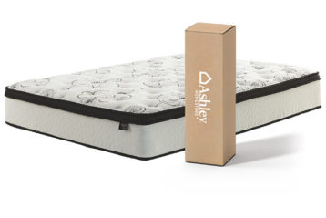 "Ashley Chime 12"" Hybrid Pillow Top Mattress"