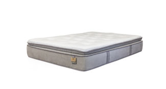 Nature's Rest Heaven Soft Mattress