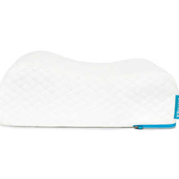 "Sleep Shop Mattress Store - Richmond, North Vancouver, Abbotsford, Langley - Orthex Somnia 3.5"" Neck Pillow"