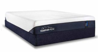 Sleep Shop Mattress Store - Richmond, North Vancouver, Abbotsford, Langley - Tempur-Sense Soft Mattress