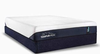 Sleep Shop Mattress Store - Richmond, North Vancouver, Abbotsford, Langley - Tempur-Sense Medium Mattress
