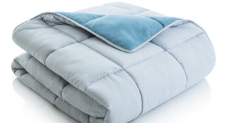 Sleep Shop Mattress Store - Richmond, North Vancouver, Abbotsford, Langley - Malouf Reversible Bed in Bag