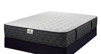 Sleep Shop Mattress Store - Richmond, North Vancouver, Abbotsford, Langley - Kingsdown bedMATCH 3000