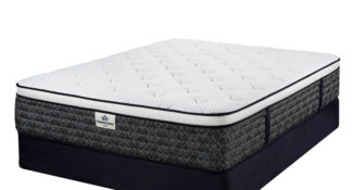 Sleep Shop Mattress Store - Richmond, North Vancouver, Abbotsford, Langley - Kingsdown bedMATCH 5000