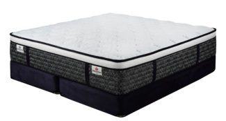 Sleep Shop Mattress Store - Richmond, North Vancouver, Abbotsford, Langley - Kingsdown bedMATCH 9000 Series
