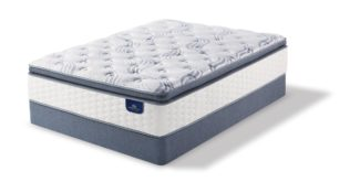 Sleep Shop Mattress Store - Richmond, North Vancouver, Abbotsford, Langley - Serta Choice Edition Pillow Top