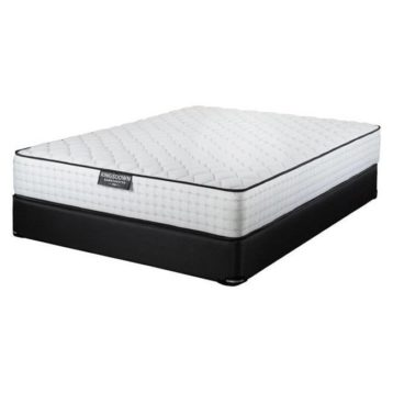Sleep Shop Mattress Store - Richmond, North Vancouver, Abbotsford, Langley - Kingsdown Ashcroft Tight Top Firm Mattress