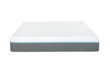 "Sleep Shop Mattress Store - Richmond, North Vancouver, Abbotsford, Langley - Lexi 10.5"" Gel Memory Foam Mattress"