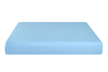 "Sleep Shop Mattress Store - Richmond, North Vancouver, Abbotsford, Langley - Lexi 8"" Gel Memory Foam Mattress"