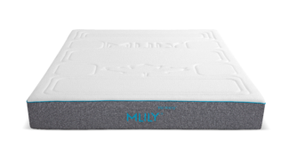 Sleep Shop Mattress Store - Richmond, North Vancouver, Langley - Mlily Harmony+ Mattress
