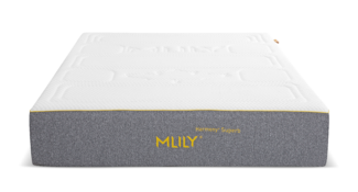 Sleep Shop Mattress Store - Richmond, North Vancouver, Langley - Mlily Harmony+ Superb Mattress