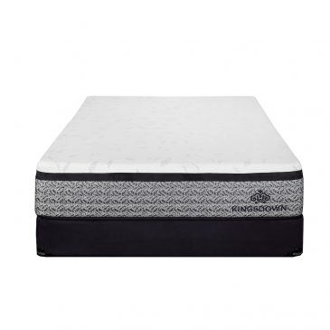 Kingsdown Kenton Hybrid Plush Mattress